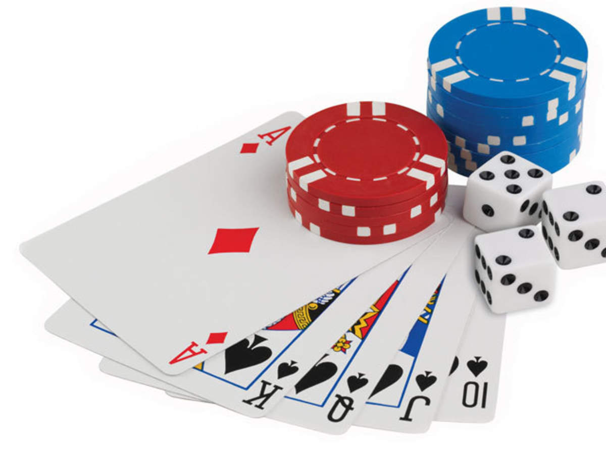 Attention Online Casino Game
