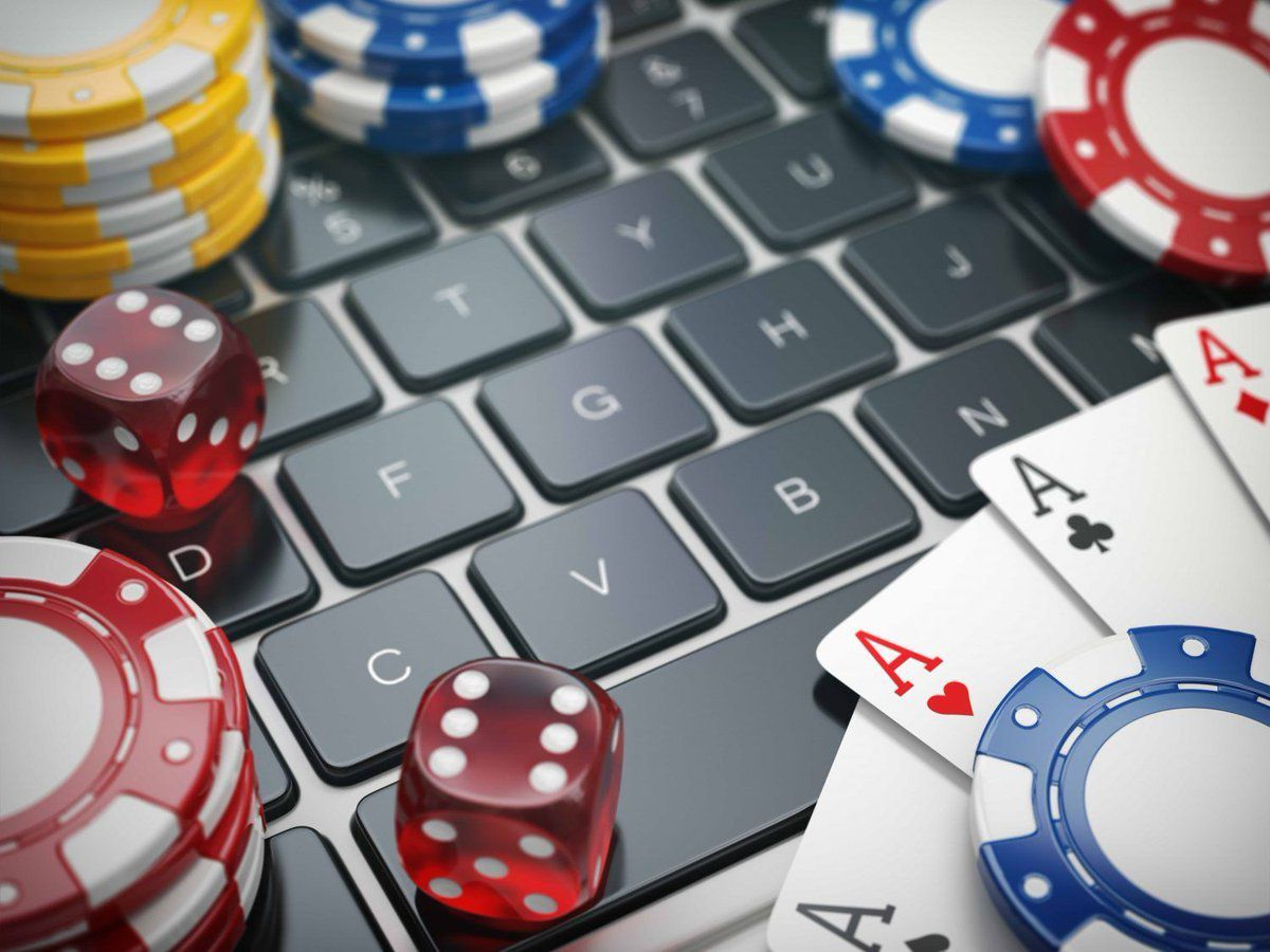 When Online Betting Grow Too Rapidly That is What Happens