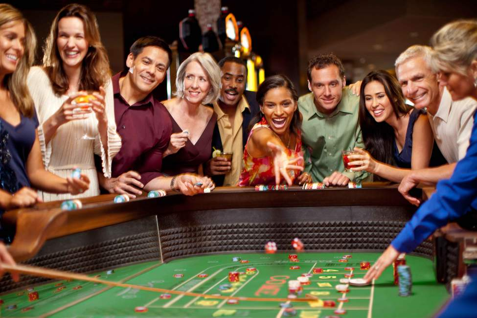 Revolutionize Your Casino With These Simple-peas Ideas