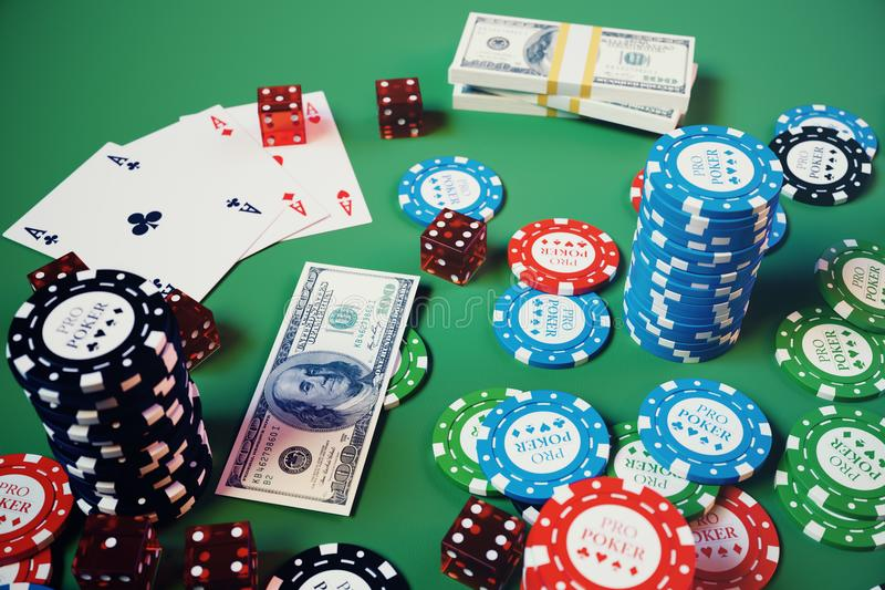Do Not Just Sit There! Start Getting Extra Online Gambling