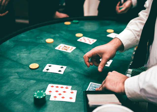 Casino On the market How Much Is your Value?