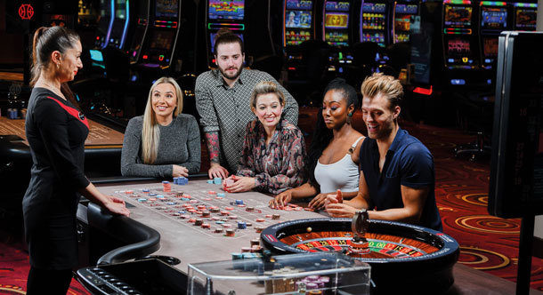 Turn Your Online Casino Right Right Into Extreme Carrying Out Device