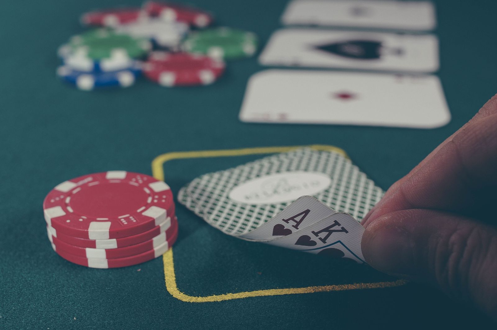 The Greatest Rationalization Of Poker I've Ever Before Listened To