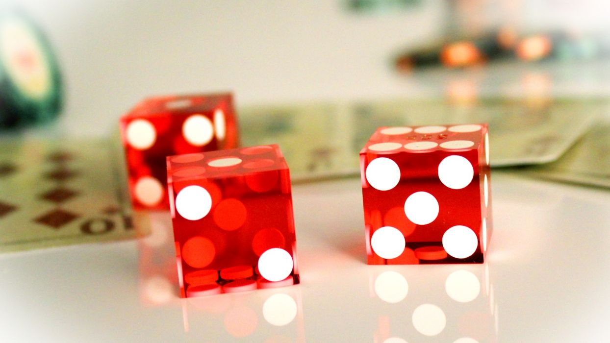 9 Days To Bettering How You Casino