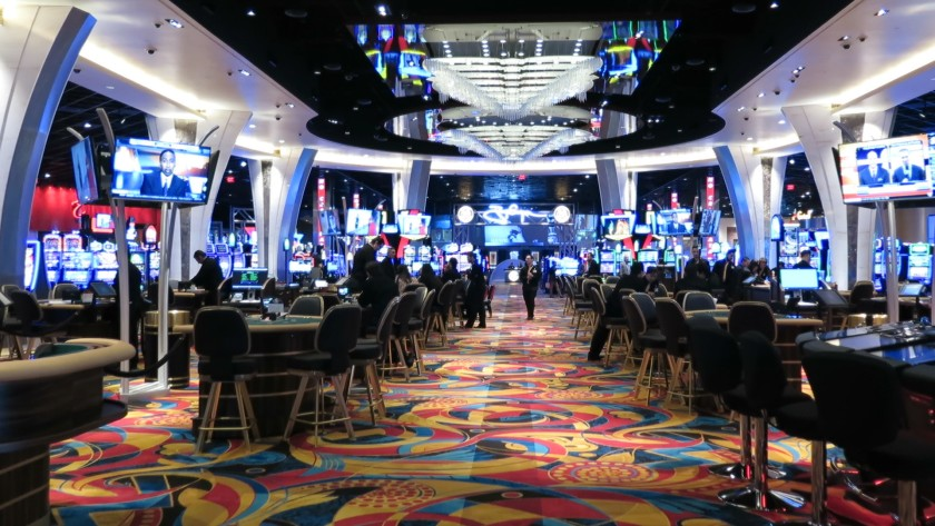 About Gambling You Should Learn Earlier Than You Hit Forty
