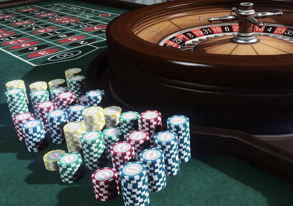 The Primary Question You Should Ask For Online Gambling