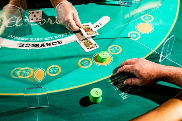 You Find Out About Gambling Is A Lie