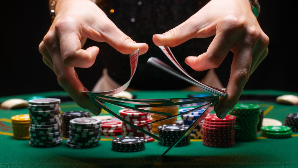 Lessons About Gambling To Study Earlier Than You Hit