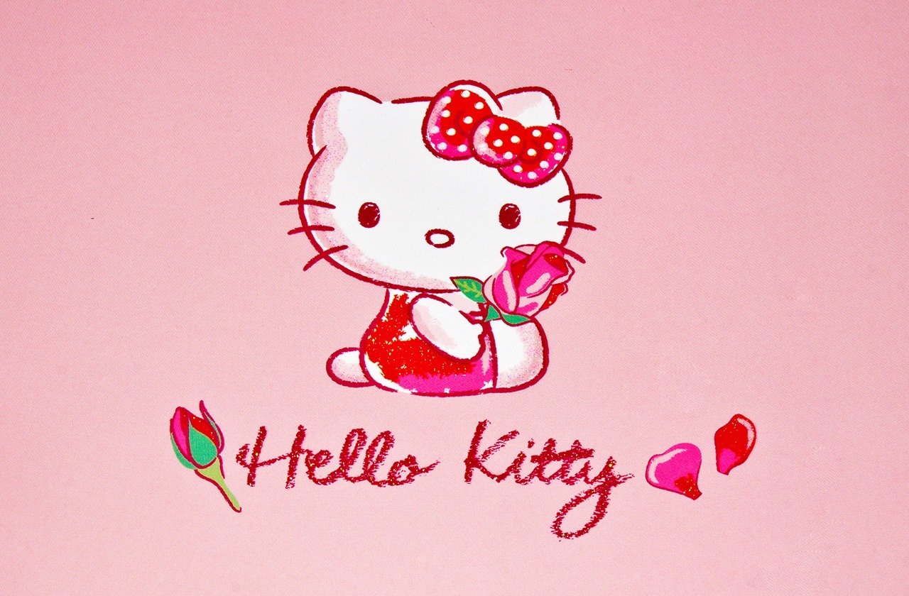 Craft Ideas – How to Make Hello Kitty Gift Baskets