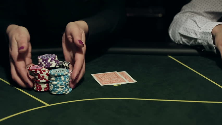 The Low Down On Online Gambling Uncovered