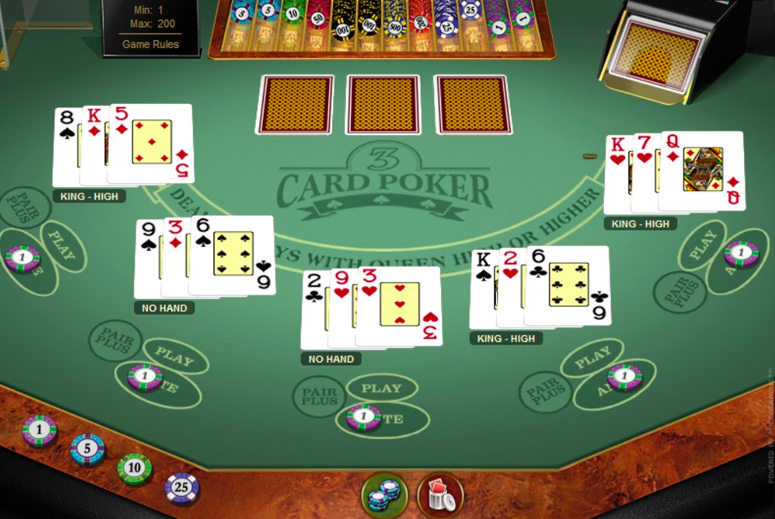 Getting The Best Software To Power Up Your Casino