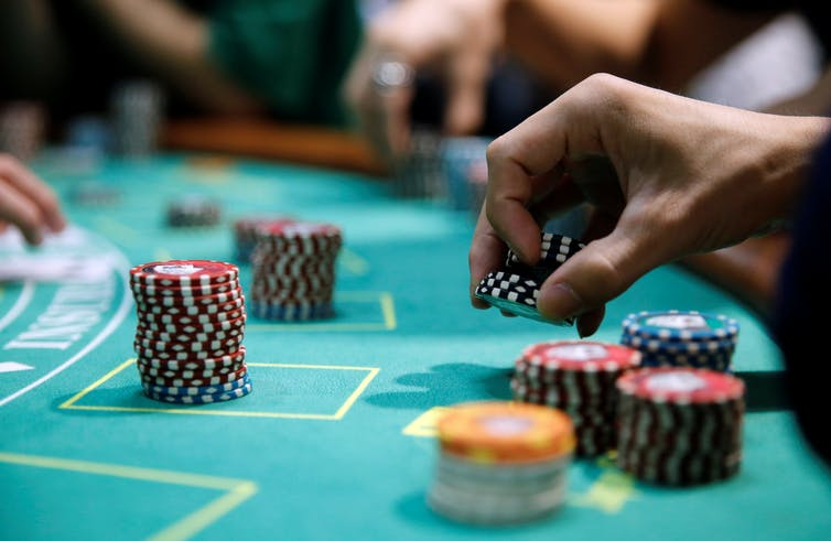 The Untold Secret To Online Casino In Less