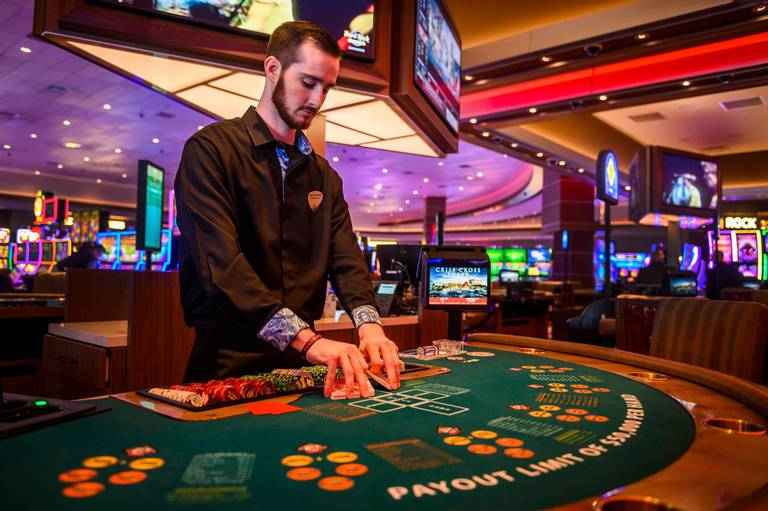 Brief Article Reveals Undeniable Info About Casino The Way May Possibly Affect You